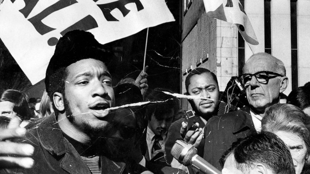 Black Panther Fred Hampton S Then Girlfriend Remembers The Night He Was Assassinated Abc News