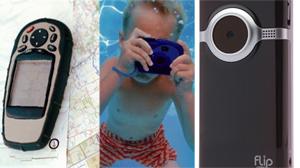 summer gadgets