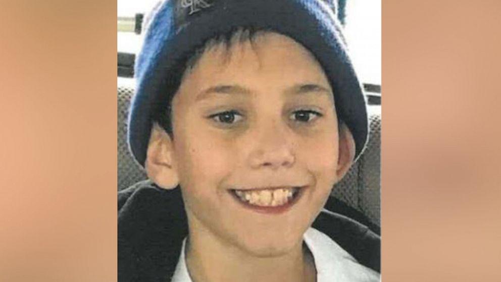 Fehlende boy ' s Körper gefunden und nach 2 Monaten; Stiefmutter vor neuen Gebühren