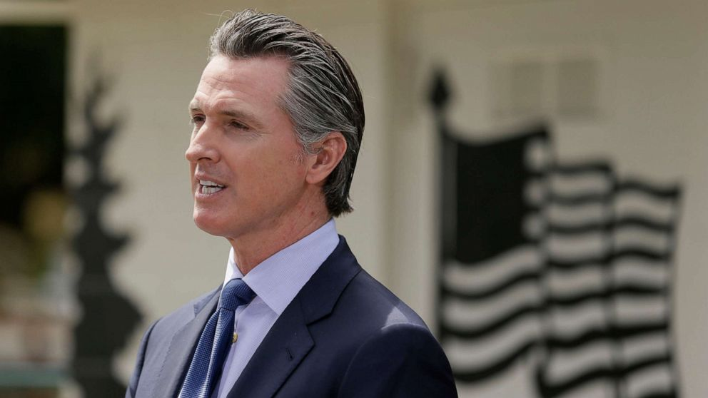 Federal Appeals Court Backs California Gov. Newsom's Order Banning In-Person Church Services to Prevent Spread of Coronavirus