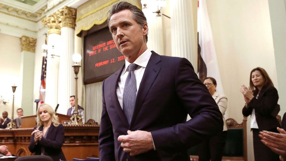 California announces moratorium on death penalty, halting more than 700 executions thumbnail