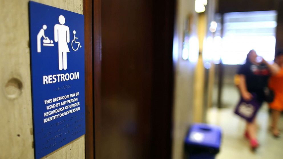 College district reverses transgender-friendly lavatory coverage amid death threats thumbnail
