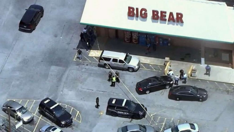 Cashier Dead, Two Wounded After Shooting During Argument Over Georgia Store's Mask Policy