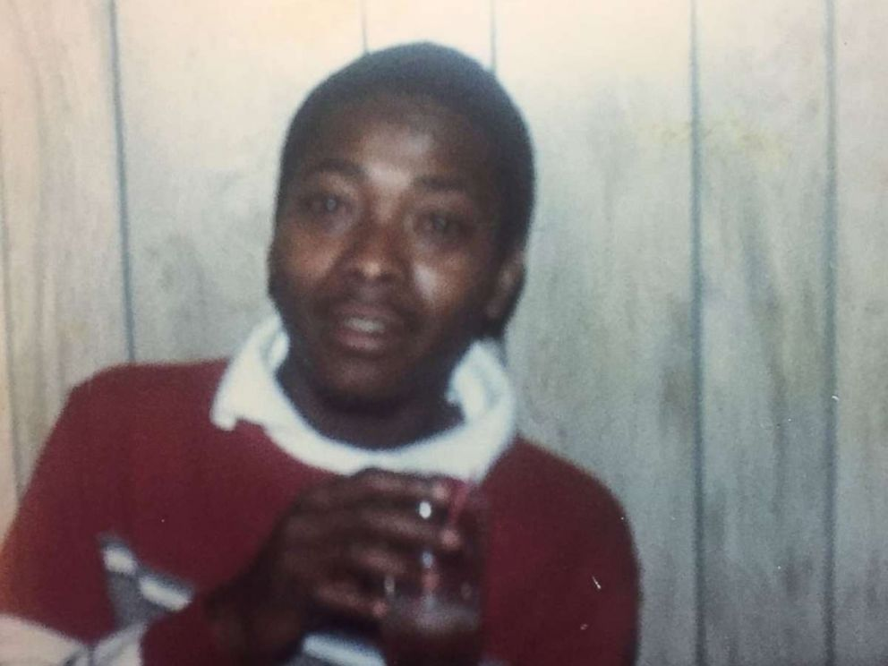 PHOTO: Timothy Coggins, 23, was found brutally murdered on Oct. 9, 1983 in Sunnyside, Georgia, according to authorities.