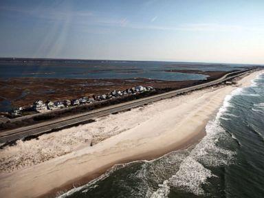 6th victim of Long Island murders identified through genetic genealogy