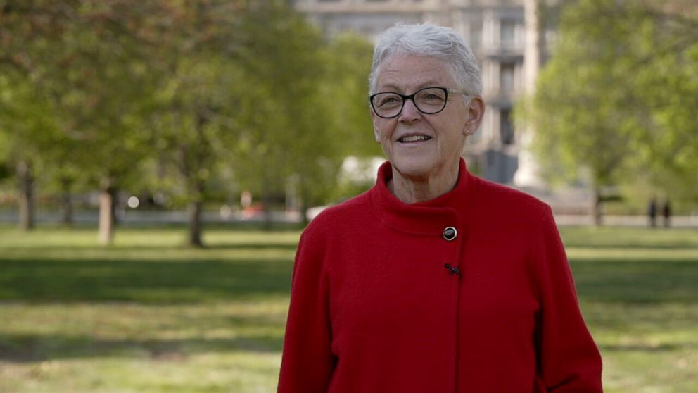 White House climate adviser Gina McCarthy says US needs to be humble going into Earth Day summit