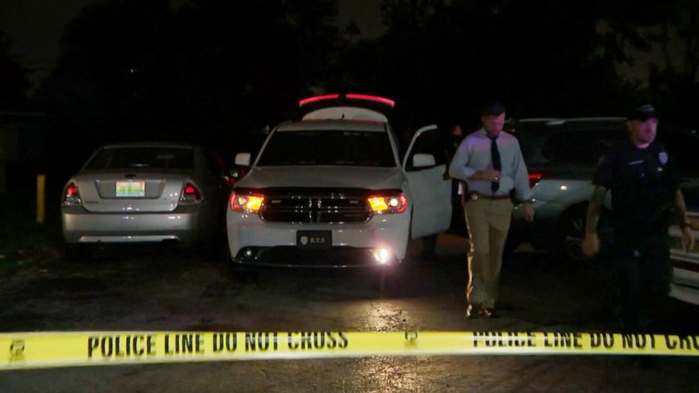 Two Pre-Teen Girls Mysteriously Found Dead in Same Florida Canal