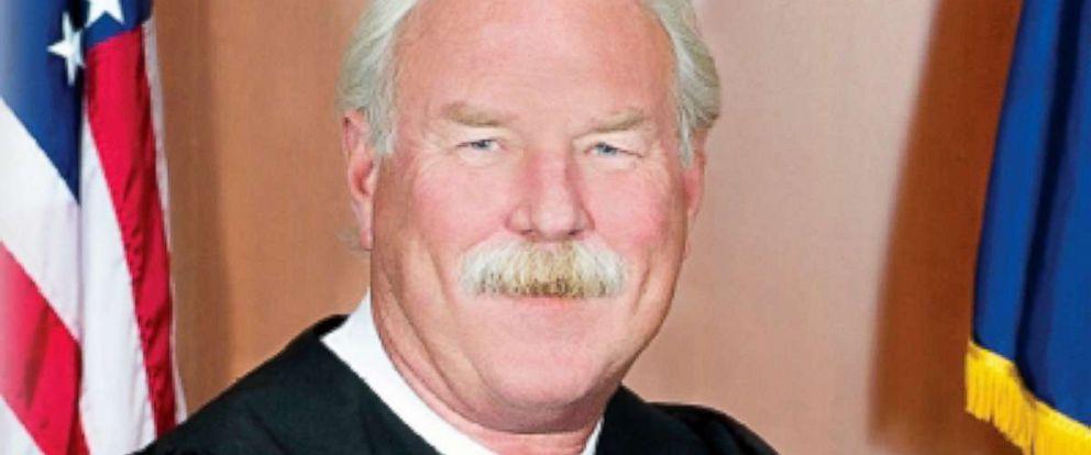 PHOTO: Judge Glenn Devlin is seen in this undated photo.