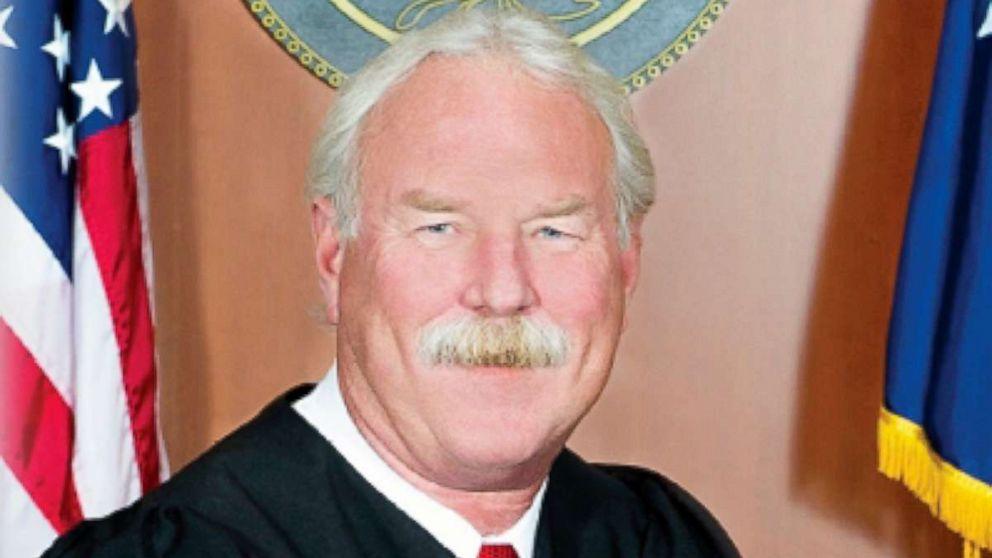 Judge Glenn Devlin is seen in this undated photo.