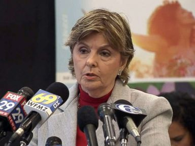Judgement day has come Gloria Allred reacts to Bill Cosbys sentencing