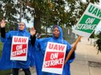 More than 49,000 UAW members to go on strike against General Motors