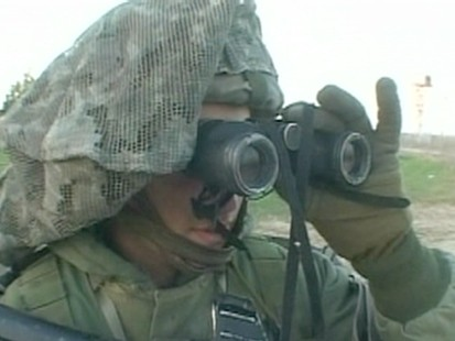 Israel sends ground troops into Gaza.