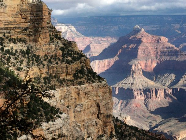 70-year-old woman falls to her death in Grand Canyon National Park