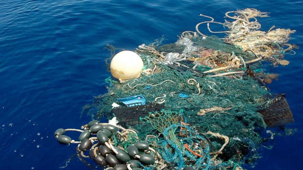 World Ocean Day 2019: Ocean plastics problem isn't going