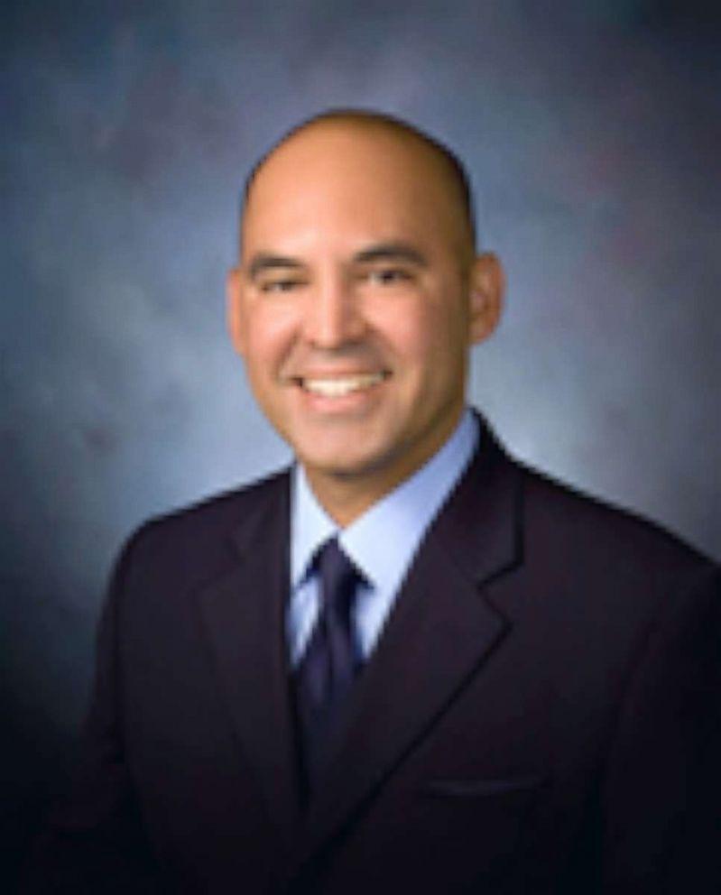 Haunted Places In Pico Rivera California: California Teacher Under Fire For Calling Military