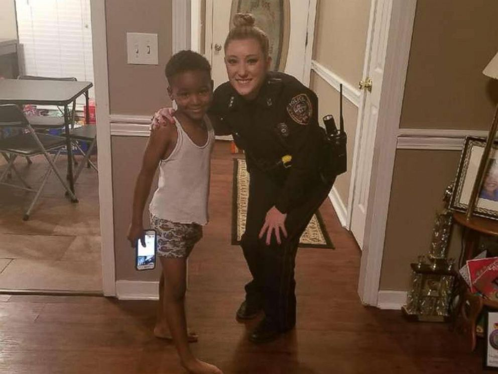MS 5-year-old calls 911 to save Christmas from the Grinch