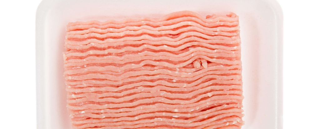 PHOTO: Ground turkey is pictured in an undated stock photo.