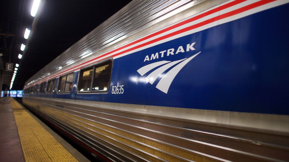 Behind the Scenes at Amtrak: How the Rail Giant Turns Trains Around