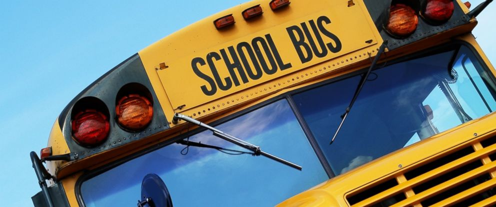 PHOTO: A school bus is pictured in an undated stock photo.