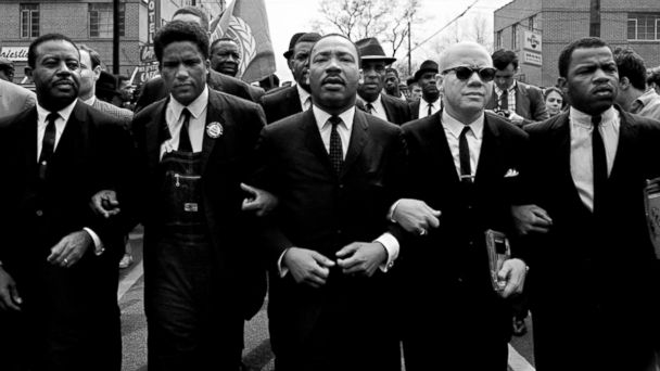 Through a Photographer's Lens: Martin Luther King and the Civil Rights Movement