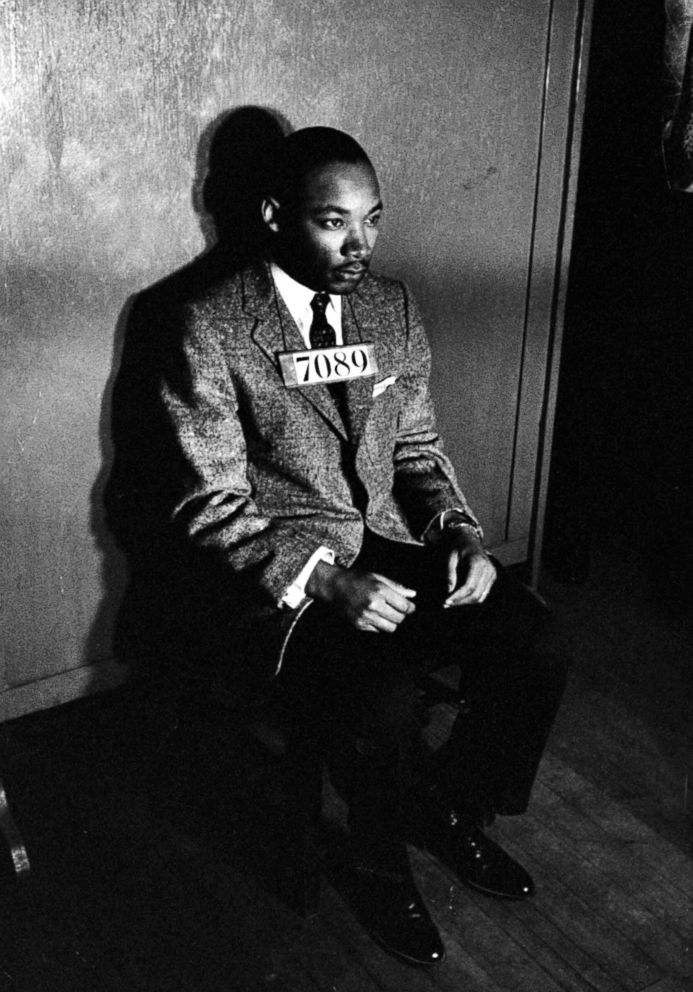 Martin Luther King Jr 10 Inspirational Quotes Abc News