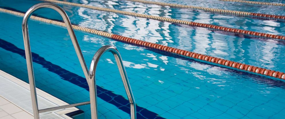 PHOTO: A file photo of a swimming pool.
