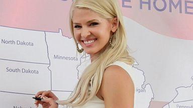 PHOTO: Theresa Vail, Miss Kansas,
