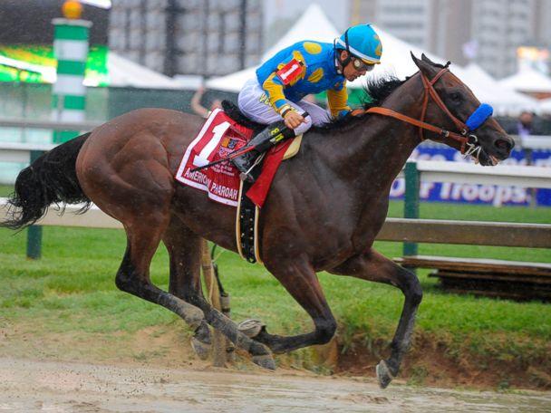Horse Racing S Triple Crown Winners Through The Years