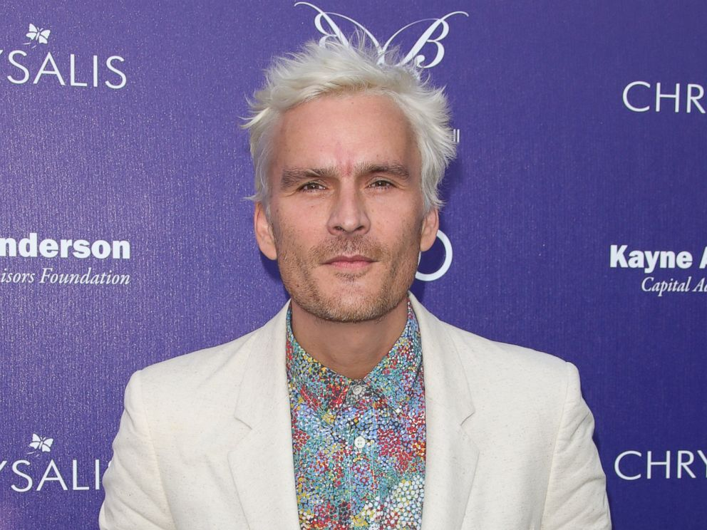 PHOTO: Balthazar Getty attends the 13th Annual Chrysalis Butterfly Ball at a private Mandeville Canyon Estate on June 7, 2014 in Los Angeles.