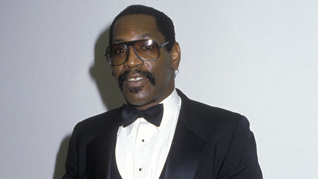 PHOTO: Actor Bubba Smith attends Second Annual Stuntman Awards on March 22, 1986 at KTLA Studios in Hollywood, California.