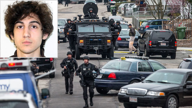 Boston Bomber Indicted, New Details Emerge - ABC News