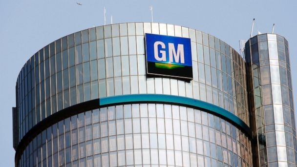 General Motors Recalling 4.28 Million Vehicles for Air Bag Software Problem