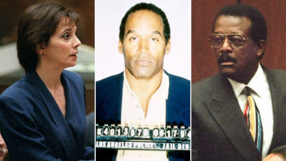O J  Simpson Trial: Where Are They Now? - ABC News