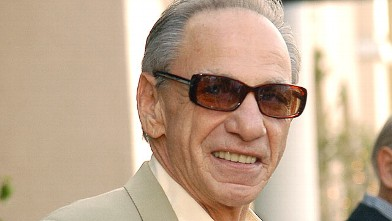 PHOTO: Famed mobster Henry Hill is shown in this 2004 file photo.