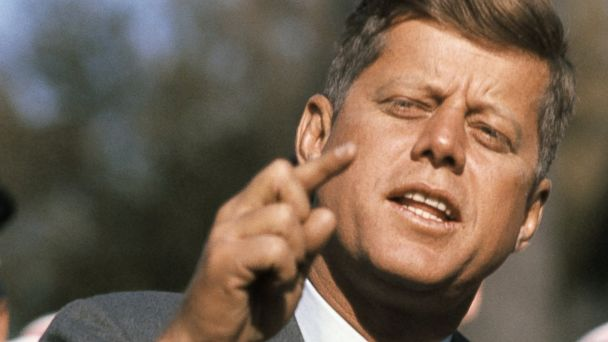 14 Things You Didn't Know About JFK