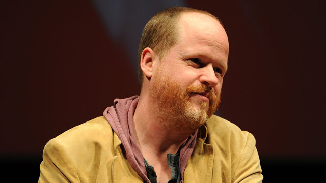 PHOTO: Director Joss Whedon atrends the Seattle Film Festival opening night gala at McCaw Hall on May 16, 2013 in Seattle.