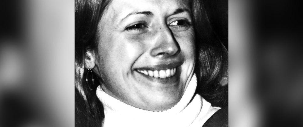 PHOTO: An undated handout photo depicts Kathleen Durst, last seen on Jan. 21, 1982.