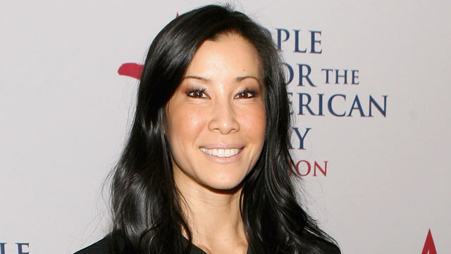 PHOTO: Journalist Lisa Ling arrives at People For The American Way 30th Anniversary Celebration at the Beverly Wilshire Four Seasons Hotel in Beverly Hills.