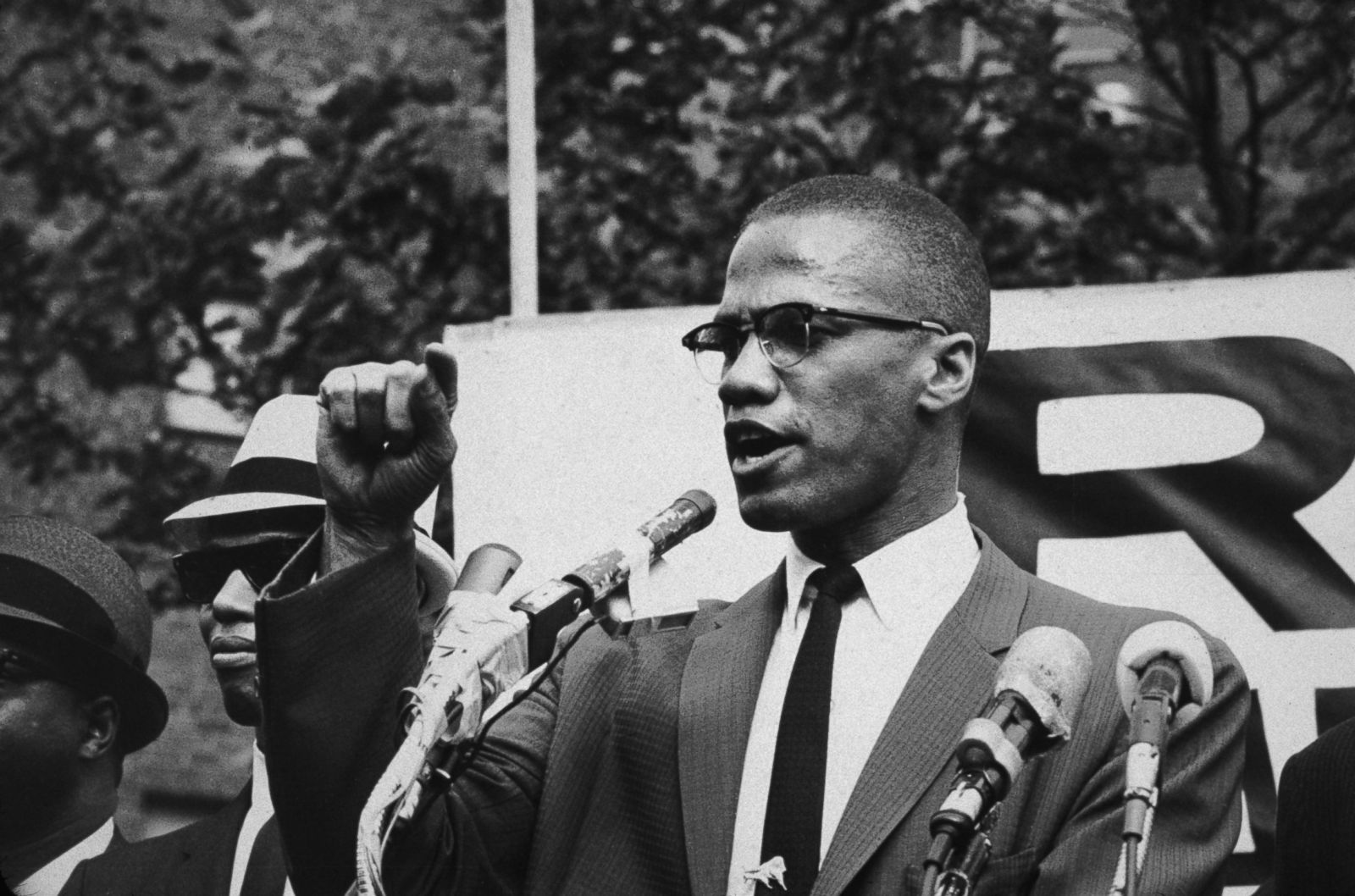 a biography of malcolm x the american human rights activist Malcolm x 1925-1965 human rights activist african american civil rights leader malcolm x was a although there is no definitive biography of malcolm x.