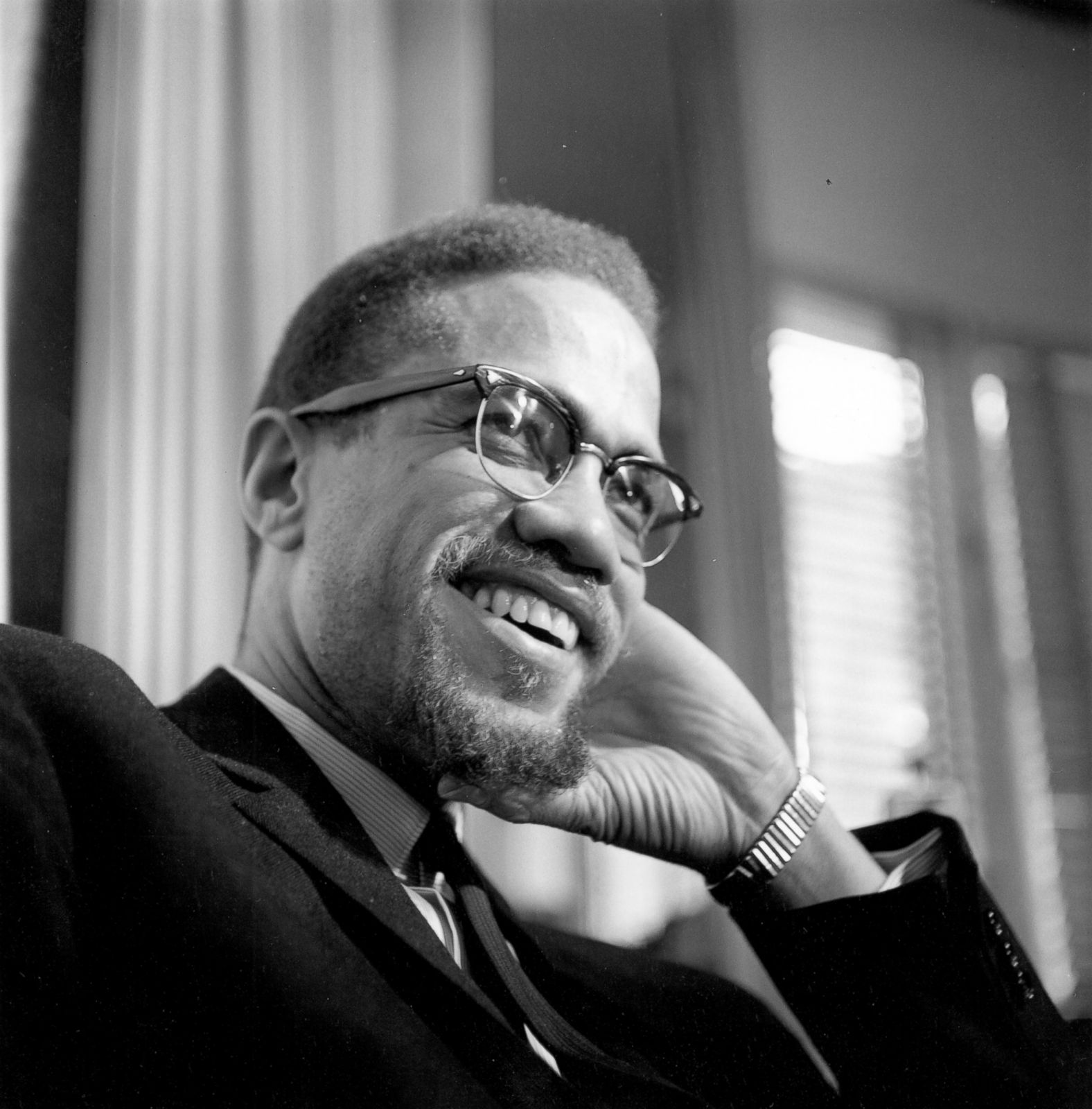 Malcolm X Through the Years