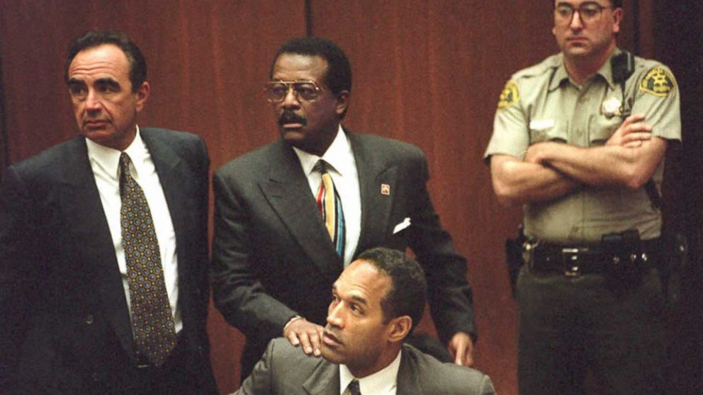 9b82e507f5a OJ Simpson Case  The Mystery Surrounding the Never-Found Murder Weapon -  ABC News
