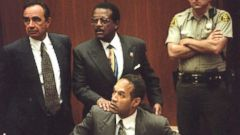 oj simpson case the mystery surrounding the never found murder