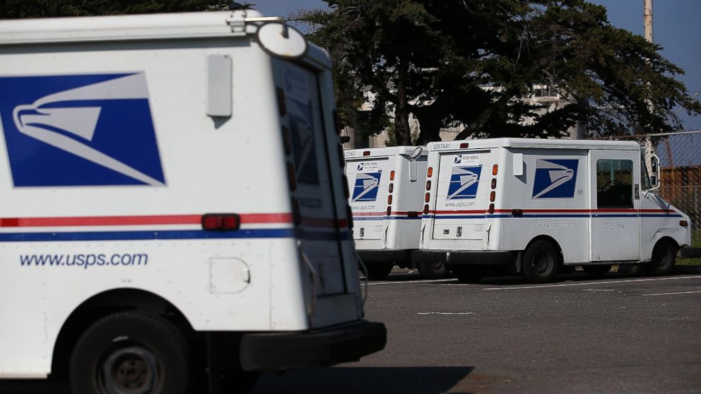 3 postal service workers accused of writing phony letters to santa to steal underprivileged kids gifts abc news