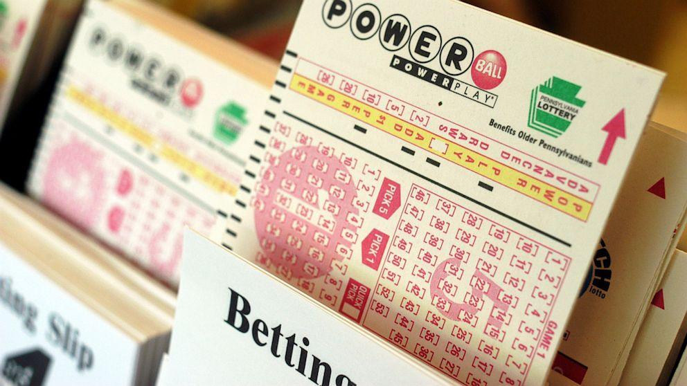 Powerball Jackpot Grows To 400 Million Abc News