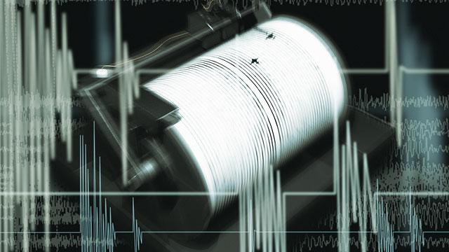 PHOTO: Earthquake: 5.6 Temblor Rattles Oklahoma