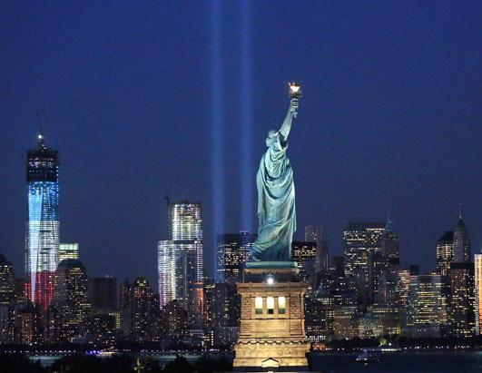 126th Anniversary Of The Statue Of Liberty Picture Statue Of Liberty Reopens On 126th Anniversary Abc News