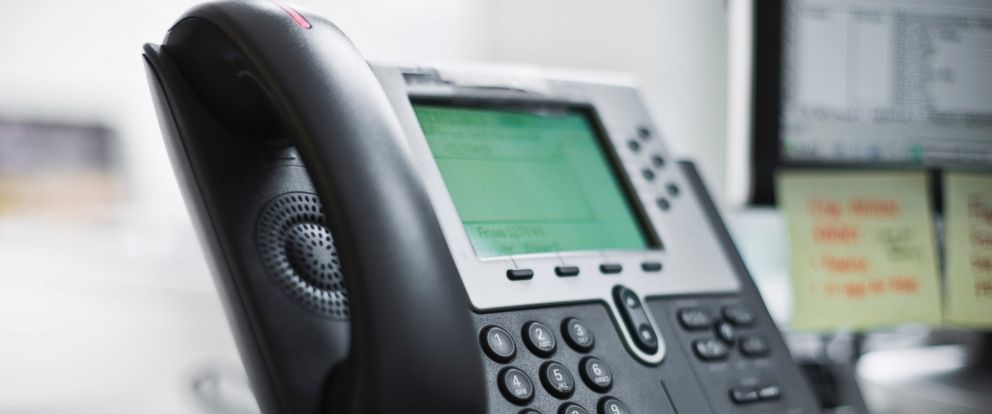 After Scammers Hijack Man's Phone Number, Angry Calls Come Twice a