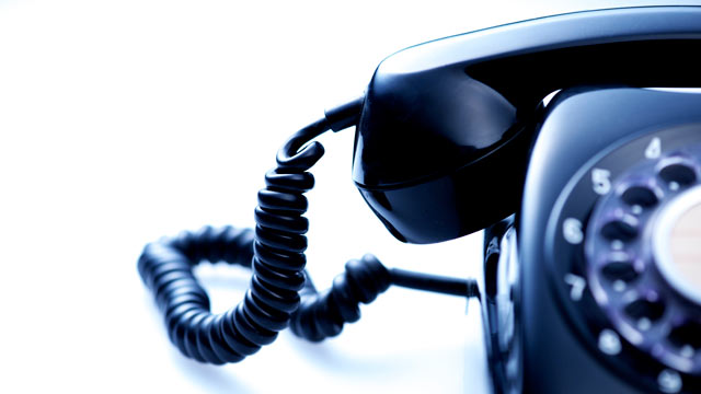 How to Stop Telemarketing Calls - ABC News