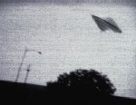PHOTO: A study from National Geographic Channel found that 80 million Americans - or 36 per cent - are certain alien spaceship exist.