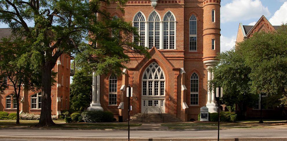 Univ. of Alabama President: Sorority Membership Decisions Were Based on Race